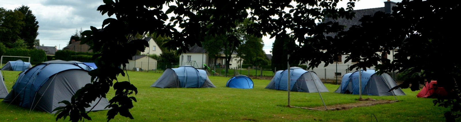 Camp 2012