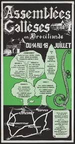 L'affiche de 1982