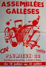 L'affiche de 1990