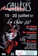 L'affiche de 1997