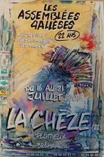 L'affiche de 2001