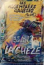 L'affiche de 1999