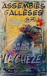 L'affiche de 2003