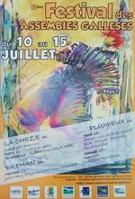 L'affiche de 2006