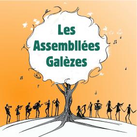 Logo des Assembiés