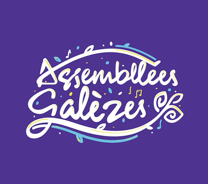 Logo des Assembllées
