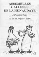 Le programme 1980