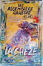 L'affiche de 2002