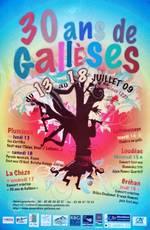 L'affiche 2009