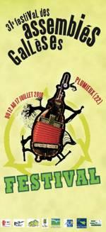 L'affiche 2010